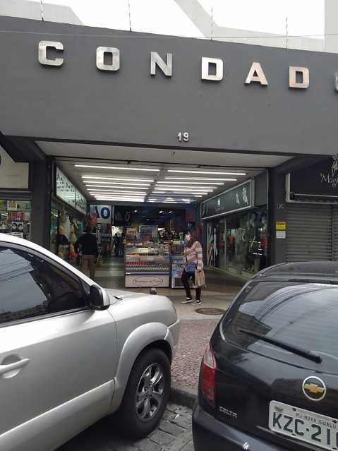 10 - Ponto comercial 5m² para alugar Méier, Méier e Adjacências,Rio de Janeiro - R$ 1.000 - 3433 - 11