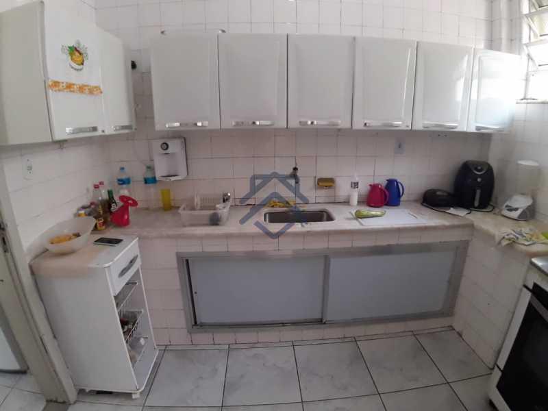 26 - Cobertura 3 quartos à venda Rio Comprido, Rio de Janeiro - R$ 900.000 - TJCOB328566 - 27