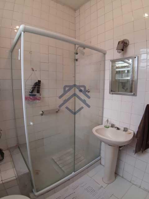 15 - Cobertura 3 quartos à venda Rio Comprido, Rio de Janeiro - R$ 900.000 - TJCOB328566 - 16