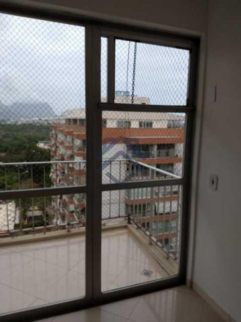 1 - Apartamento 2 quartos para alugar Barra da Tijuca, Barra e Adjacências,Rio de Janeiro - R$ 2.200 - BAAP10015 - 3