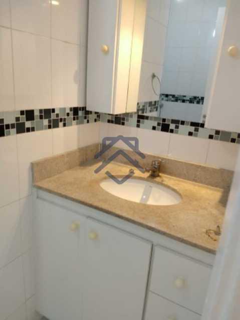 2 - Apartamento 2 quartos para alugar Barra da Tijuca, Barra e Adjacências,Rio de Janeiro - R$ 2.200 - BAAP10015 - 4