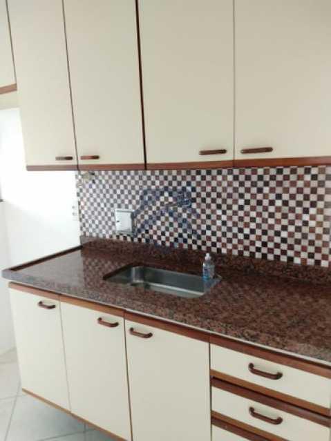 4 - Apartamento 2 quartos para alugar Barra da Tijuca, Barra e Adjacências,Rio de Janeiro - R$ 2.200 - BAAP10015 - 6