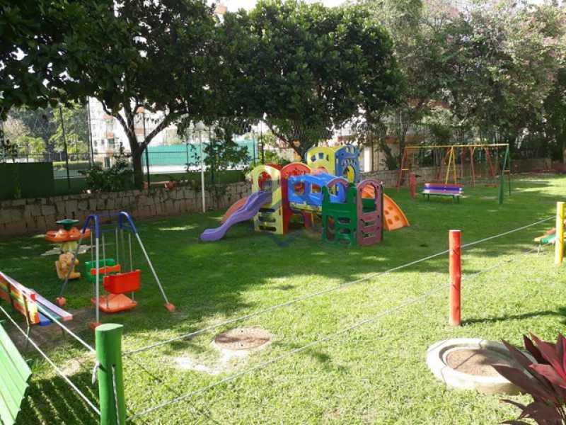 6 - Apartamento 2 quartos para alugar Barra da Tijuca, Barra e Adjacências,Rio de Janeiro - R$ 2.200 - BAAP10015 - 8