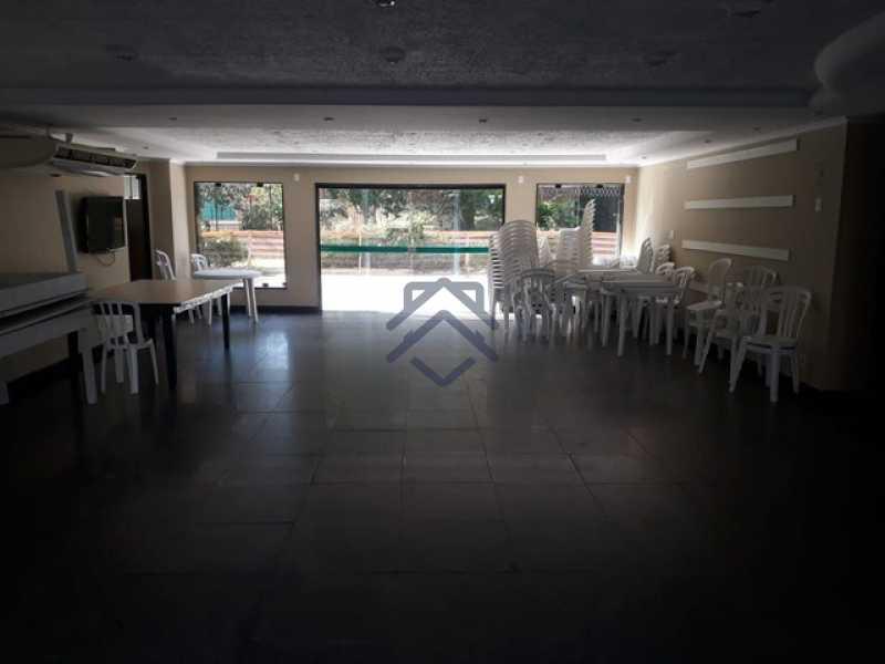 7 - Apartamento 2 quartos para alugar Barra da Tijuca, Barra e Adjacências,Rio de Janeiro - R$ 2.200 - BAAP10015 - 9
