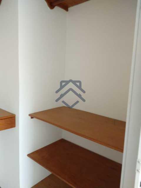8 - Apartamento 2 quartos para alugar Barra da Tijuca, Barra e Adjacências,Rio de Janeiro - R$ 2.200 - BAAP10015 - 10
