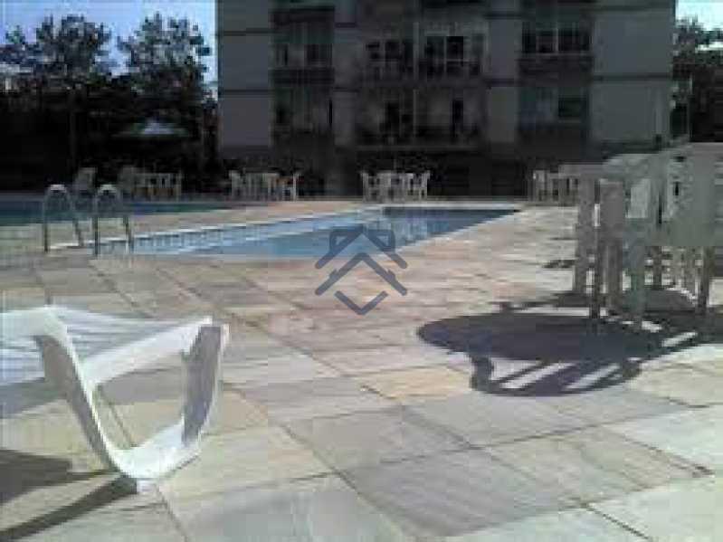 11 - Apartamento 2 quartos para alugar Barra da Tijuca, Barra e Adjacências,Rio de Janeiro - R$ 2.200 - BAAP10015 - 13