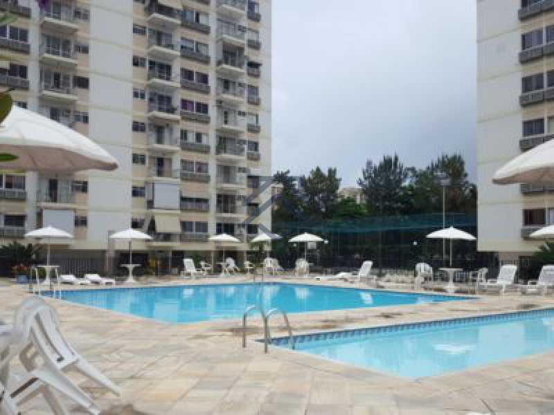 12. - Apartamento 2 quartos para alugar Barra da Tijuca, Barra e Adjacências,Rio de Janeiro - R$ 2.200 - BAAP10015 - 14