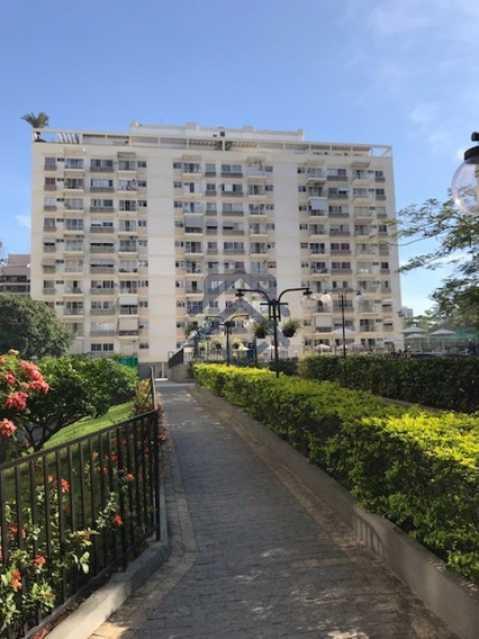13 - Apartamento 2 quartos para alugar Barra da Tijuca, Barra e Adjacências,Rio de Janeiro - R$ 2.200 - BAAP10015 - 15