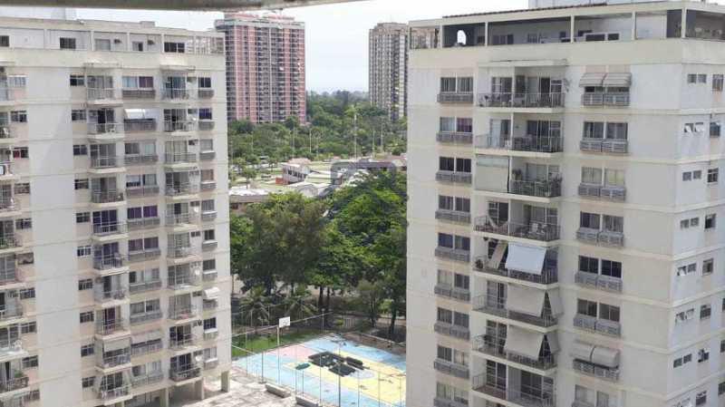 14 - Apartamento 2 quartos para alugar Barra da Tijuca, Barra e Adjacências,Rio de Janeiro - R$ 2.200 - BAAP10015 - 16
