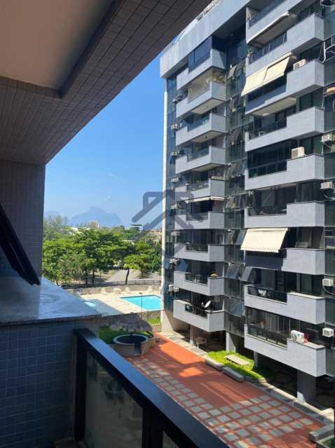 23 - Apartamento 3 quartos à venda Barra da Tijuca, Barra e Adjacências,Rio de Janeiro - R$ 1.080.000 - BAAP10022 - 24