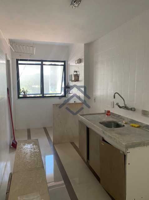 16 - Apartamento 3 quartos à venda Barra da Tijuca, Barra e Adjacências,Rio de Janeiro - R$ 1.080.000 - BAAP10022 - 17