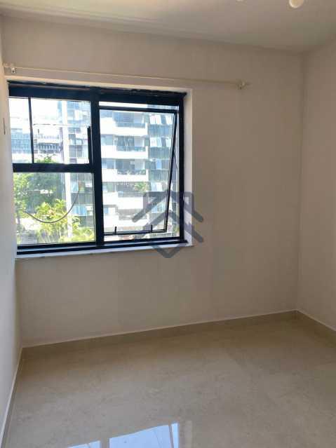 11 - Apartamento 3 quartos à venda Barra da Tijuca, Barra e Adjacências,Rio de Janeiro - R$ 1.080.000 - BAAP10022 - 12