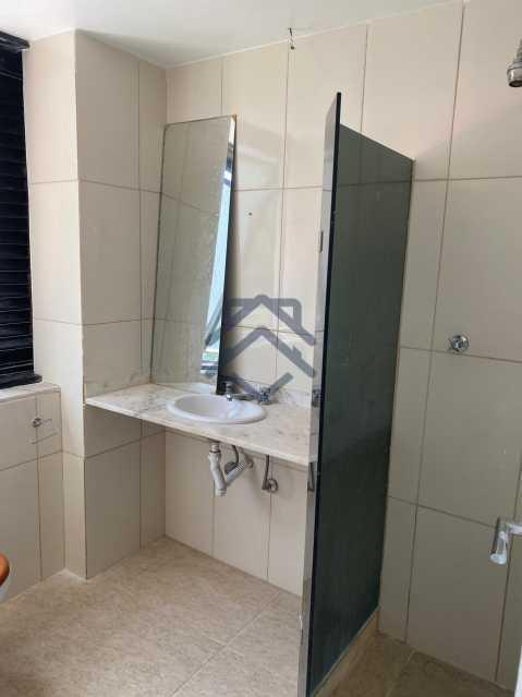 15 - Apartamento 3 quartos à venda Barra da Tijuca, Barra e Adjacências,Rio de Janeiro - R$ 1.080.000 - BAAP10022 - 16