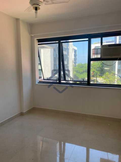 12 - Apartamento 3 quartos à venda Barra da Tijuca, Barra e Adjacências,Rio de Janeiro - R$ 1.080.000 - BAAP10022 - 13