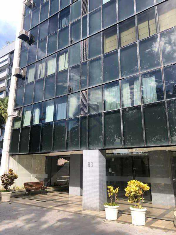 25 - Apartamento 3 quartos à venda Barra da Tijuca, Barra e Adjacências,Rio de Janeiro - R$ 1.080.000 - BAAP10022 - 26