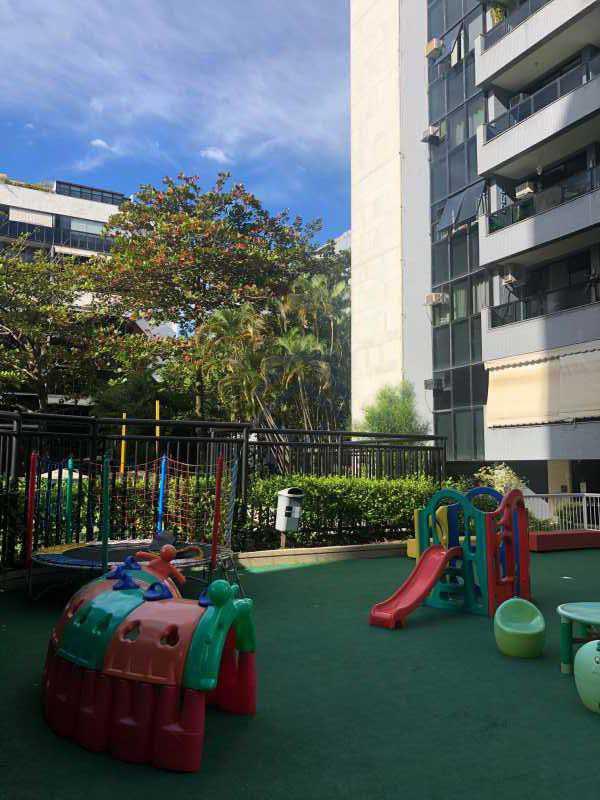 26 - Apartamento 3 quartos à venda Barra da Tijuca, Barra e Adjacências,Rio de Janeiro - R$ 1.080.000 - BAAP10022 - 27