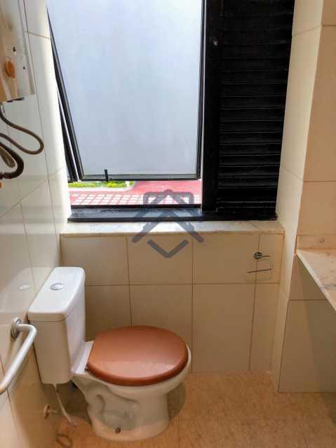 18 - Apartamento 3 quartos à venda Barra da Tijuca, Barra e Adjacências,Rio de Janeiro - R$ 1.080.000 - BAAP10022 - 19