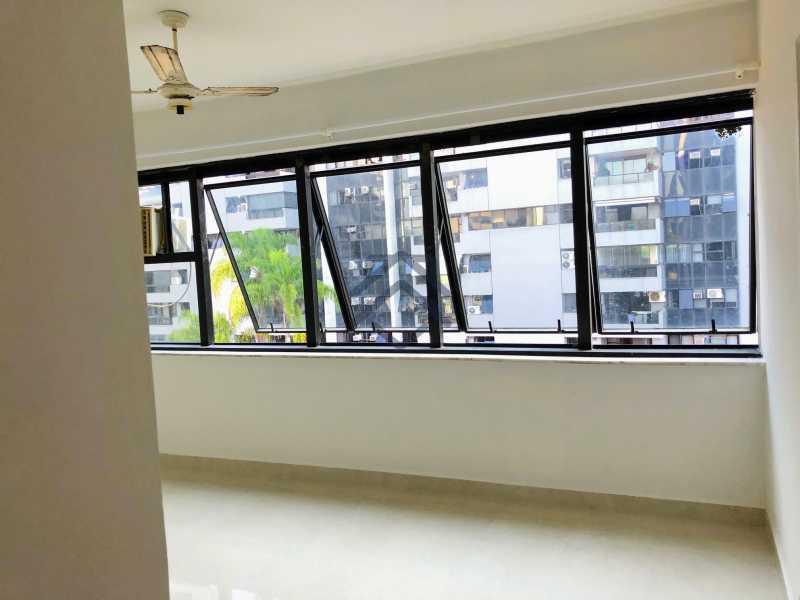 7 - Apartamento 3 quartos à venda Barra da Tijuca, Barra e Adjacências,Rio de Janeiro - R$ 1.080.000 - BAAP10022 - 8