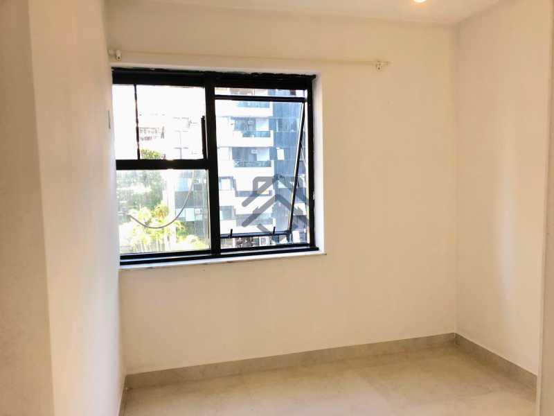 10 - Apartamento 3 quartos à venda Barra da Tijuca, Barra e Adjacências,Rio de Janeiro - R$ 1.080.000 - BAAP10022 - 11