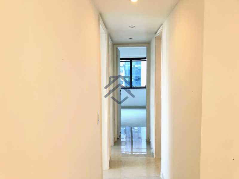6 - Apartamento 3 quartos à venda Barra da Tijuca, Barra e Adjacências,Rio de Janeiro - R$ 1.080.000 - BAAP10022 - 7