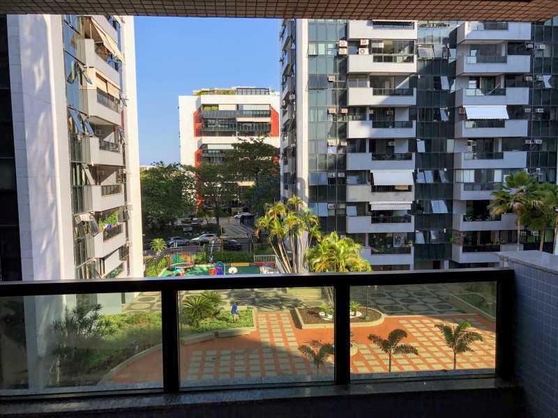 3 - Apartamento 3 quartos à venda Barra da Tijuca, Barra e Adjacências,Rio de Janeiro - R$ 1.080.000 - BAAP10022 - 4