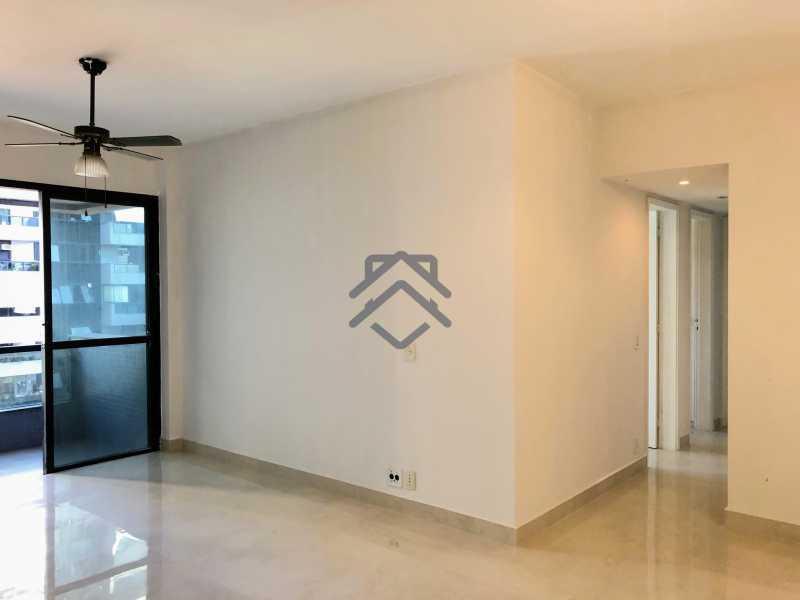 4 - Apartamento 3 quartos à venda Barra da Tijuca, Barra e Adjacências,Rio de Janeiro - R$ 1.080.000 - BAAP10022 - 5