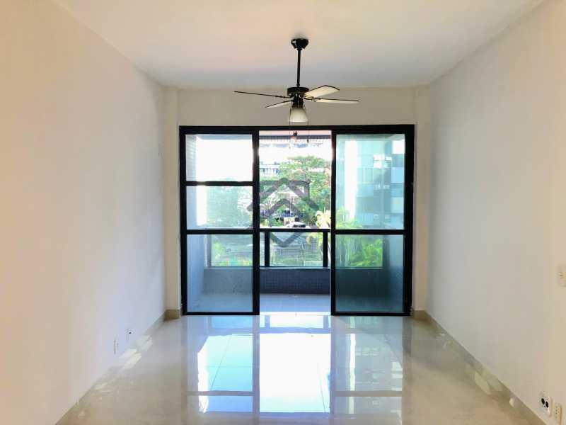 5 - Apartamento 3 quartos à venda Barra da Tijuca, Barra e Adjacências,Rio de Janeiro - R$ 1.080.000 - BAAP10022 - 6