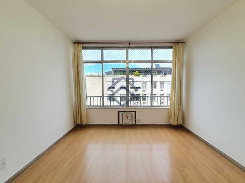 WhatsApp Image 2021-07-06 at 1 - Excelente Apartamento 02 Quartos Afonso Pena Tijuca - T606 - 1