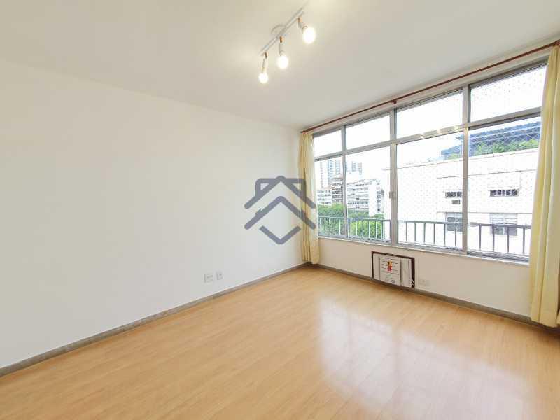 WhatsApp Image 2021-07-06 at 1 - Excelente Apartamento 02 Quartos Afonso Pena Tijuca - T606 - 4