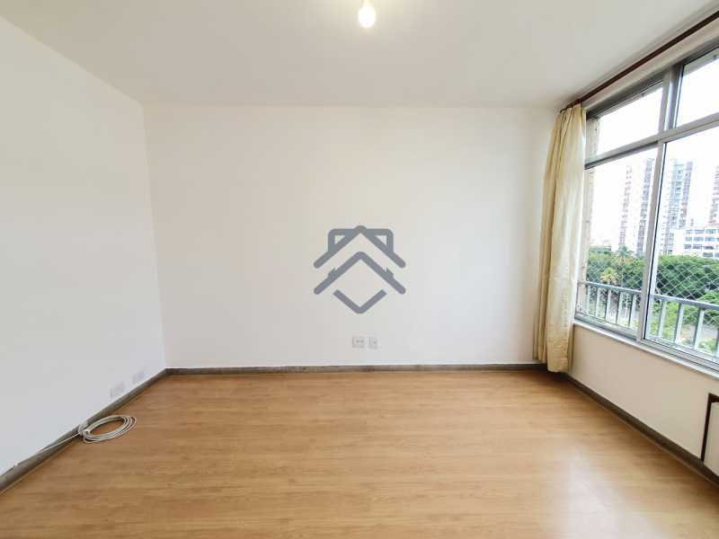 WhatsApp Image 2021-07-06 at 1 - Excelente Apartamento 02 Quartos Afonso Pena Tijuca - T606 - 5