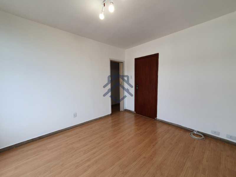 WhatsApp Image 2021-07-06 at 1 - Excelente Apartamento 02 Quartos Afonso Pena Tijuca - T606 - 6