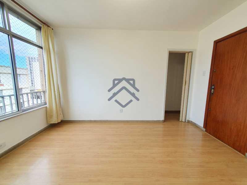 WhatsApp Image 2021-07-06 at 1 - Excelente Apartamento 02 Quartos Afonso Pena Tijuca - T606 - 7