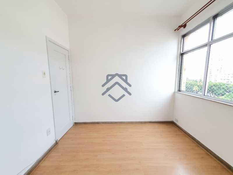 WhatsApp Image 2021-07-06 at 1 - Excelente Apartamento 02 Quartos Afonso Pena Tijuca - T606 - 8