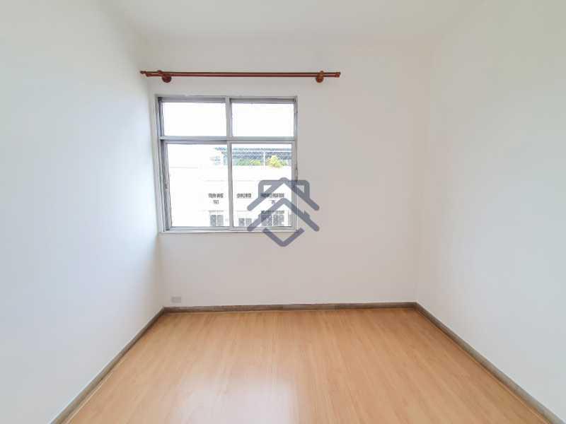 WhatsApp Image 2021-07-06 at 1 - Excelente Apartamento 02 Quartos Afonso Pena Tijuca - T606 - 9