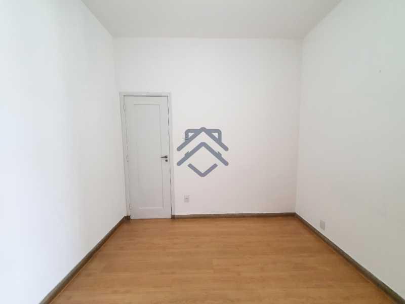 WhatsApp Image 2021-07-06 at 1 - Excelente Apartamento 02 Quartos Afonso Pena Tijuca - T606 - 11