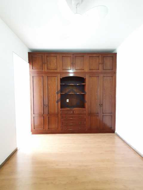 WhatsApp Image 2021-07-06 at 1 - Excelente Apartamento 02 Quartos Afonso Pena Tijuca - T606 - 12
