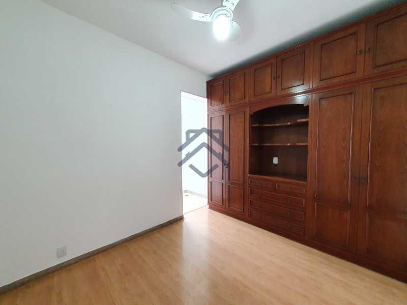 WhatsApp Image 2021-07-06 at 1 - Excelente Apartamento 02 Quartos Afonso Pena Tijuca - T606 - 13