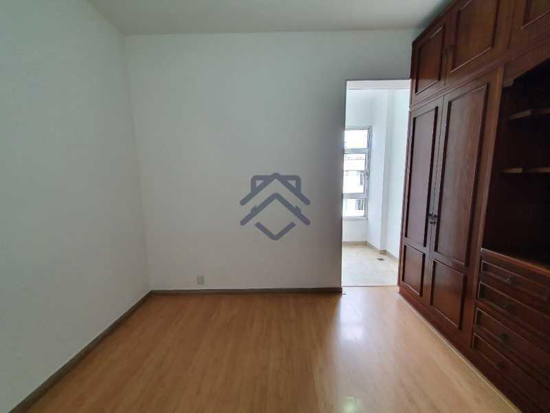 WhatsApp Image 2021-07-06 at 1 - Excelente Apartamento 02 Quartos Afonso Pena Tijuca - T606 - 14