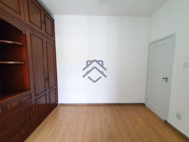 WhatsApp Image 2021-07-06 at 1 - Excelente Apartamento 02 Quartos Afonso Pena Tijuca - T606 - 15