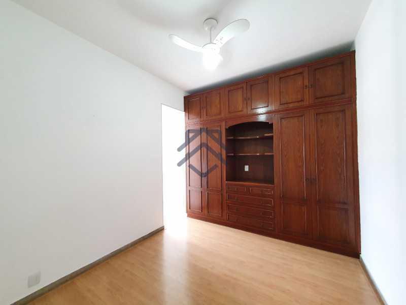 WhatsApp Image 2021-07-06 at 1 - Excelente Apartamento 02 Quartos Afonso Pena Tijuca - T606 - 16