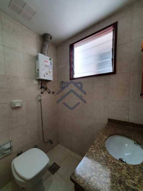 WhatsApp Image 2021-07-06 at 1 - Excelente Apartamento 02 Quartos Afonso Pena Tijuca - T606 - 19