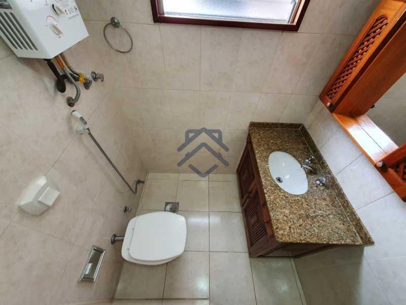 WhatsApp Image 2021-07-06 at 1 - Excelente Apartamento 02 Quartos Afonso Pena Tijuca - T606 - 20