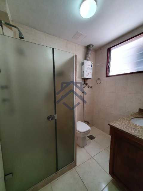 WhatsApp Image 2021-07-06 at 1 - Excelente Apartamento 02 Quartos Afonso Pena Tijuca - T606 - 21
