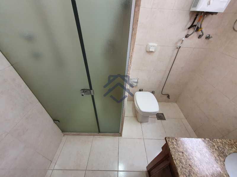 WhatsApp Image 2021-07-06 at 1 - Excelente Apartamento 02 Quartos Afonso Pena Tijuca - T606 - 22