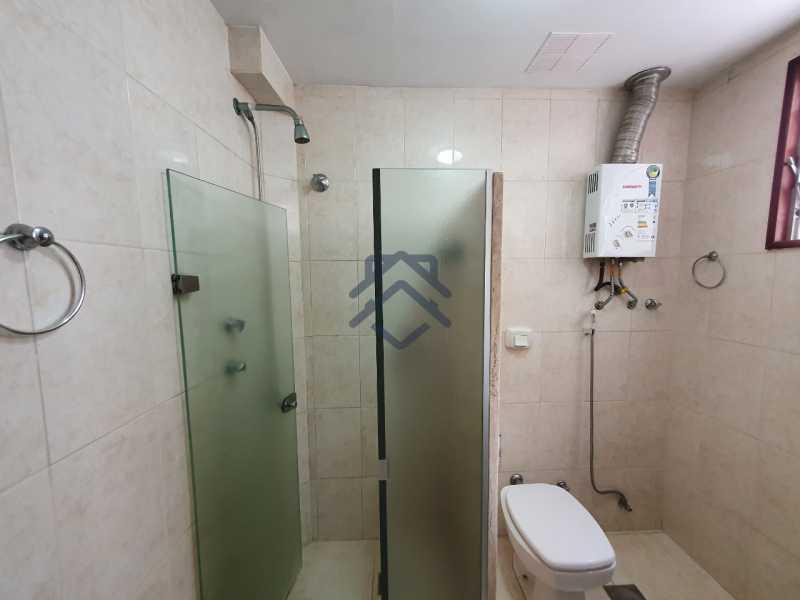 WhatsApp Image 2021-07-06 at 1 - Excelente Apartamento 02 Quartos Afonso Pena Tijuca - T606 - 23