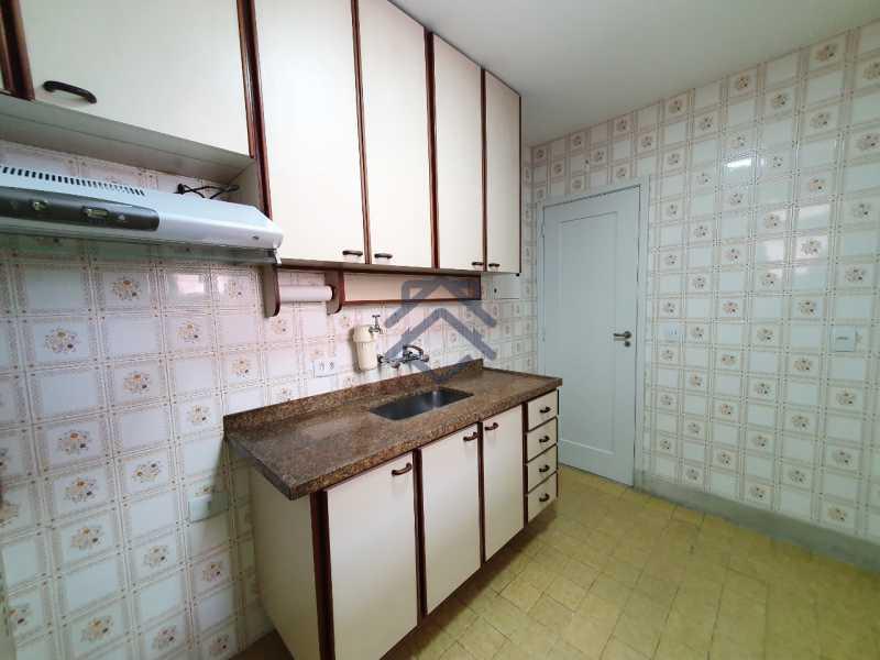 WhatsApp Image 2021-07-06 at 1 - Excelente Apartamento 02 Quartos Afonso Pena Tijuca - T606 - 25