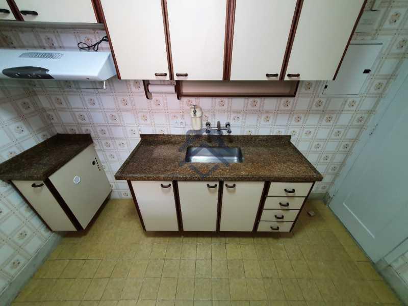 WhatsApp Image 2021-07-06 at 1 - Excelente Apartamento 02 Quartos Afonso Pena Tijuca - T606 - 26