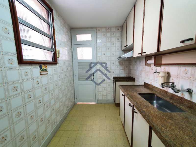 WhatsApp Image 2021-07-06 at 1 - Excelente Apartamento 02 Quartos Afonso Pena Tijuca - T606 - 28