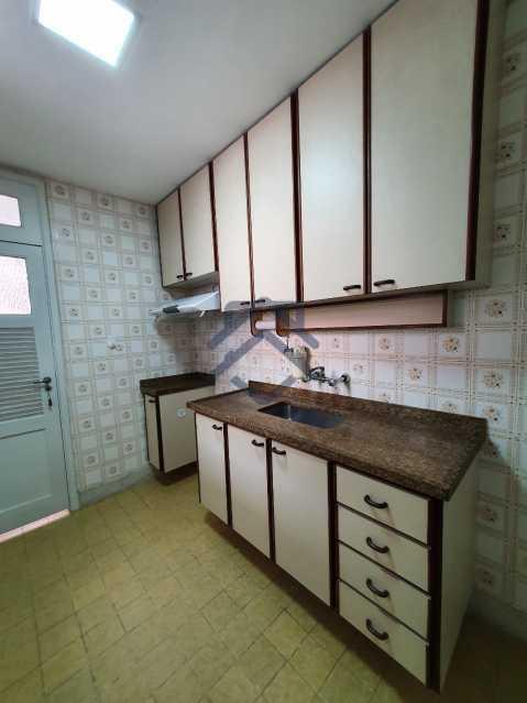 WhatsApp Image 2021-07-06 at 1 - Excelente Apartamento 02 Quartos Afonso Pena Tijuca - T606 - 29