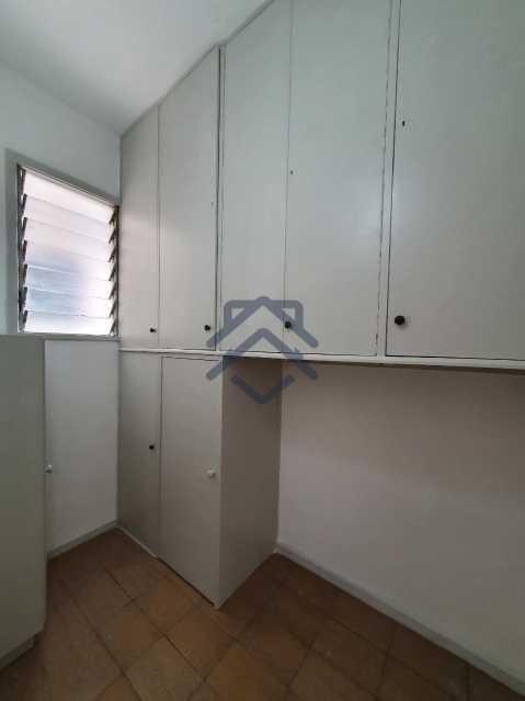 WhatsApp Image 2021-07-06 at 1 - Excelente Apartamento 02 Quartos Afonso Pena Tijuca - T606 - 31